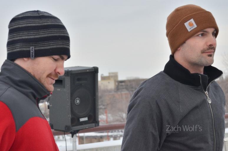 Zach Wolf's Wandering Lens